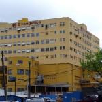 Hospital Evangélico de Curitiba