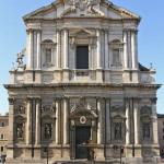 Igreja de Santo Andrea Del Valle, em Roma