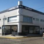 Hospital N. S. do Rocio