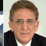 João Dória; Mário Fernando Maranhão; prof. Valentin Fuster
