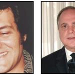 Celso Charuri e Sergio Monteiro Tadeu de Almeida