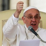 Papa Francisco-papa