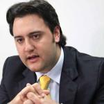 Deputado Ratinho Junior, do PSC
