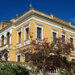 Sociedade Garibaldi, a sede