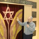 Pablo Berman explica judaísmo