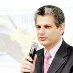 Sílvio Barros: convites