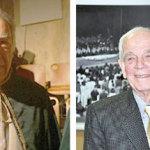 Adherbal Fortes Sá Junior e Eduardo Virmond