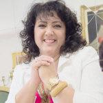 Deputada Christiane Yared