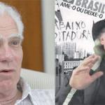 Carlos Harmath, Antonio João Mânfio