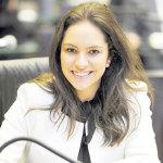 Maria Victoria Borghetti Barros