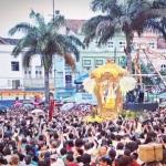 Multidões em busca de Deus