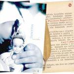 """Inescritos"" e outros livros de Luci Collin pela Travessa dos Editores"