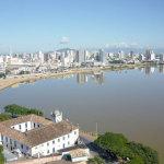 Cidade de Campos, RJ
