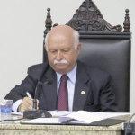 Desembargador Paulo Vasconcellos