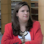 Ana Regina Caminha Braga: fazendo aliados em aula