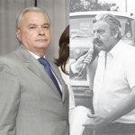 Carlos Sotti Lopes e Maurício Fruet