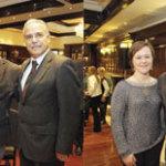 O procurador Santos Lima com dirigentes do Graciosa