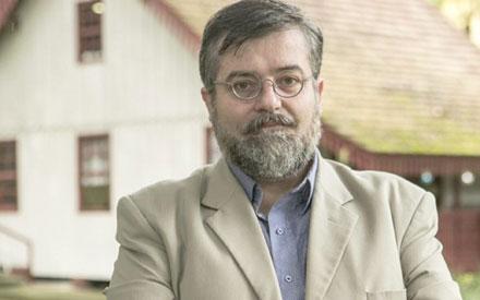 Maurício Appel: missão móveis e encrenca no TCU. (Foto: Marcelo Andrade/Gazeta do Povo))