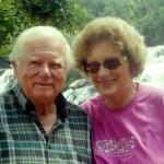 Sergius Erdelyi e Elizabeth Loibl Ederlyi