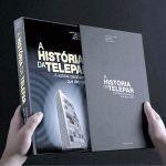 O livro: Material histórico de primeira