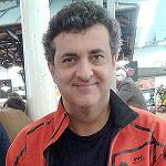 Jornalista Alexandre Teixeira: braço direito