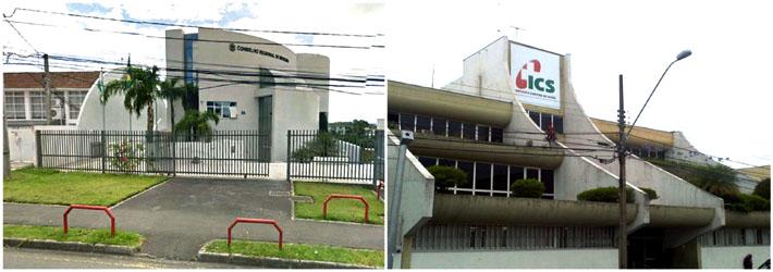 CRMPR – Conselho Regional de Medicina do Paraná e ICS - Insituto Curitiba de Saúde