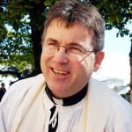 Padre Joaquim Parron, Curitiba (Foto:  José Adair Gomercindo/SECS)