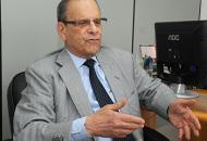 Paulo Pimentel (Fotos: Adilson Mendes/Diário Popular)