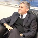 Rodrigo Barroso, ex-cartorário