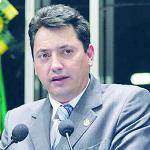 Deputado Sergio Souza: dom da ubiquidade?
