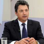 Deputado Sergio Souza: enxerga longe (Foto: Luis Macedo/Câmara dos Deputados)
