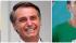 Lula, Bolsonaro e Marina Silva