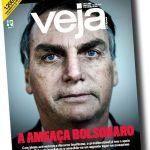 Jair Bolsonaro: preferido dos jovens?
