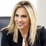 Cida Borghetti: pré-candidata no perfil