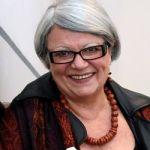 Ethel Frota – nova acadêmica