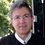 Padre Joaquin Parron: liderança
