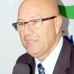 Luiz Cláudio Romanelli: abandonando a ideia inicial