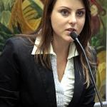Renata Bueno: extradição