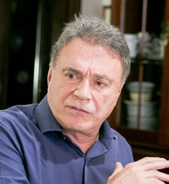 Alvaro Dias: contra anistias fiscais (foto: Annelize Tozetto)