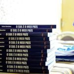 Livros e material separatista