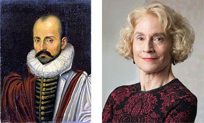 Montaigne e Martha Nussbaum