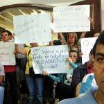 Protestos nas Câmaras dos Vereadores