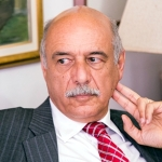 Luiz Fernando de Queiroz: revista em fase melhor (foto Annelize Tozetto)