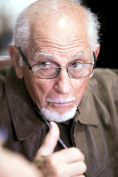 Luiz Gonzaga Paul  (foto Annelize Tozetto)