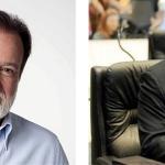 """Osmar Dias: a """"carga"""" de Ciro; Ney Leprevost: falta combinar."""