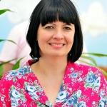 Escritora Silvana Rando