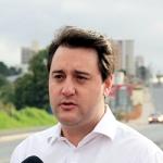 Ratinho Junior: internacionalização