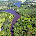 Área florestal preservada