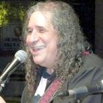 Guttemberg Guarabyra: amigo de Toninho Vaz