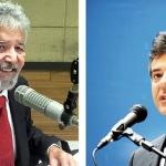 Luiz Carlos Martins: falando à cidade; Beto Richa: no Dia do Paraná